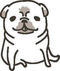 看板犬Tembo