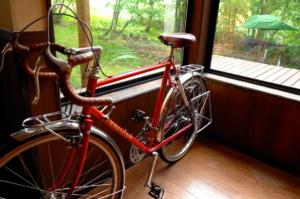 奥志賀界隈を自転車で旅してみよう