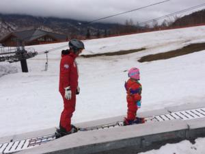 杉山スキー&スノースポーツスクール