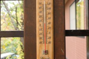 終日5℃、ワクワクしてきました!