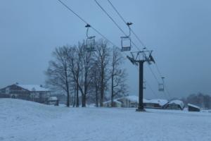 12月1日、さっ寒い〜。