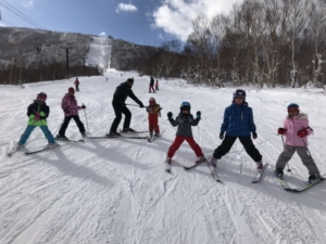 ski ski !!