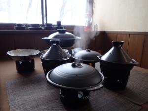 鍋づくり演習?その壱。
